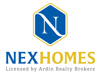 Nexhomes Logo